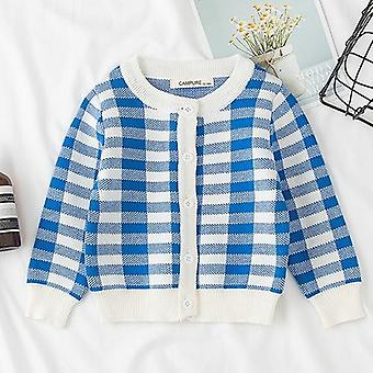 Boys / Sweaters, Autumn Causal Long Sleeves Knitwear Jackets