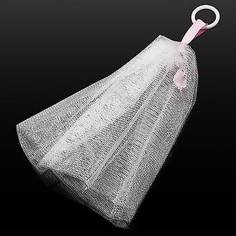 Mydło do mycia twarzy - Foaming Net Bath Shower