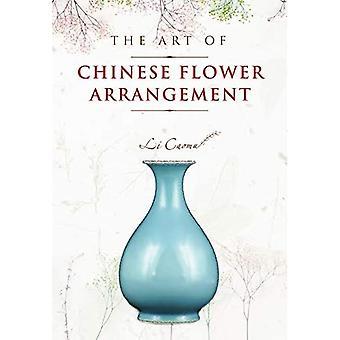 L'arte della composizione floreale cinese