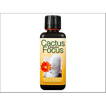 Growth Technology Cactus Focus 300ml GTCAF300