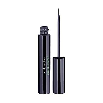 Liquid Eyeliner 01 black 1 unit of 4ml