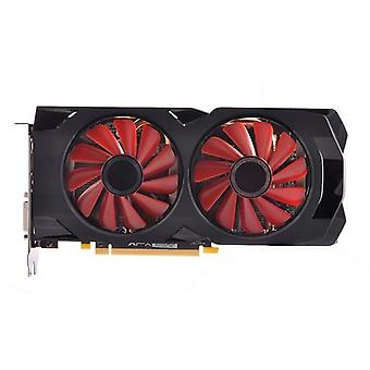 Xfx Rx 570 4gb/256bit Gddr5 For Amd Rx 500 Series Vga / Graphics Video Cards