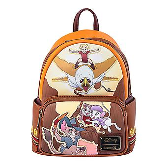 Rescuers Down Under Mini Backpack new Official Loungefly