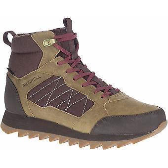 メレルアルパインポーラー防水J000931トレッキング一年男性靴