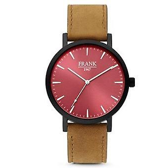 Frank 1967 watch 7fw-0006
