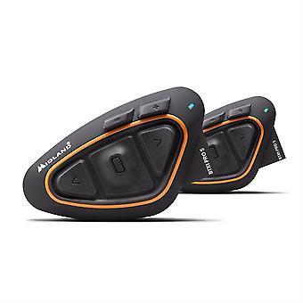 Midland BTX1 Pro-S Bluetooth Intercom System Twin Pack