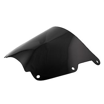 Airblade Dark Smoked Double Bubble Screen per Triumph Sprint RS