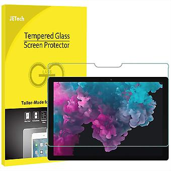 Jetech screen protector for microsoft surface pro 6 / surface pro (5th gen) / surface pro 4, tempere