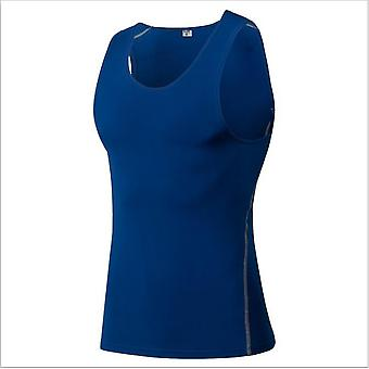 Mouwloos Sport Thermal Vest