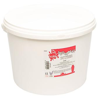 Scola CP10KG Plaster of Paris 10kg Bucket