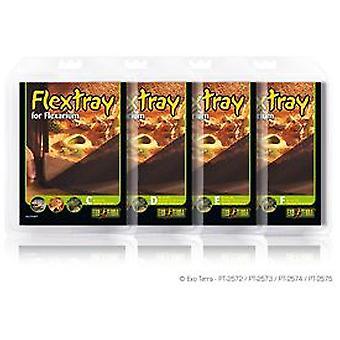 Exo Terra EXO TERRA FLEXTRAY PT255(H), PT2554(V), PT255
