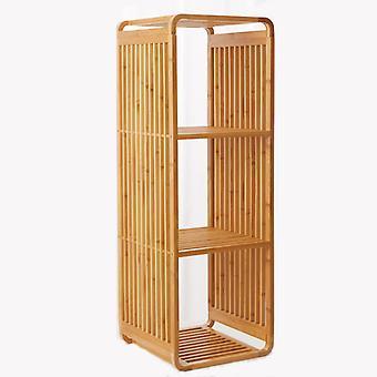 Armadio scatole di bambù