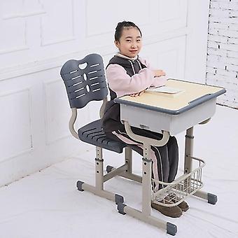 Állítható gyerek tanulóasztal