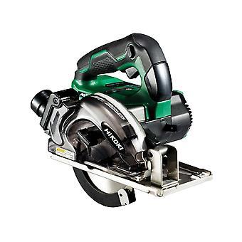Hikoki CD3605DA/J3Z18/36v 125mm Brushless Metal Cutting Circular Saw
