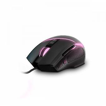 Gaming Mouse Energy Sistem ESG M2 Flash RGB