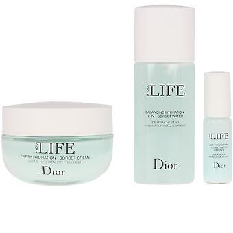 Diane Von Furstenberg Hydra Life Set 3 Pz Pour Femmes
