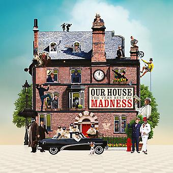 Madness - Our House [Vinyl] USA import