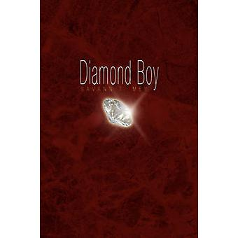Diamond Boy by Savann T Mey - 9781425759629 Book