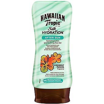 Hawaiian Tropic After Sun Feuchtigkeitsgel 180 ml