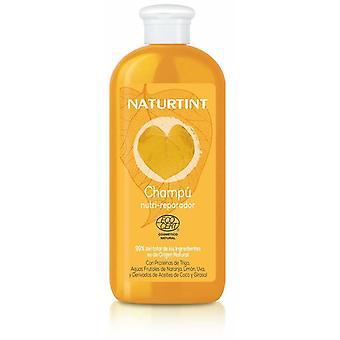 Naturtint Nutrition Repair Shampoo 330 ml