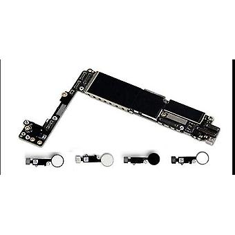 Free Icloud Mainboard Full Chips For Iphone 7 Plus 32gb 128gb 256gb Motherboard