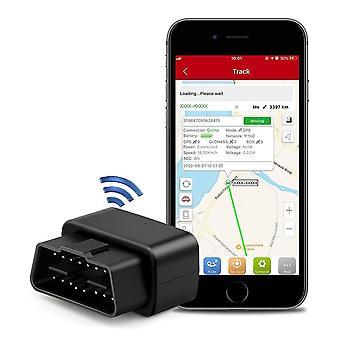 Mv33 Realtime Tracking Voice Monitor Mini Gps Locator