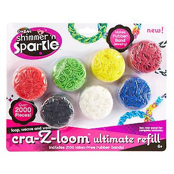 CRA-z-telaio Ultimate Refill Pack