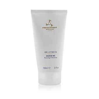 Aromatherapy Associates De-Stress - Muscle Gel 150ml/5.1oz