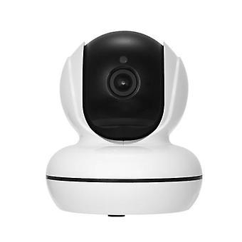 Vezeték nélküli 1080P security beltéri IP kamera támogatás P2P telefon APP távirányító
