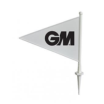 Gunn & Moore GM Cricket Accessories Boundary Flags Coaching Aid - Set Of 30