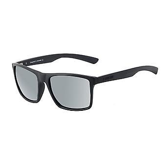 Dirty Dog Volcano Sunglasses - Satin Black