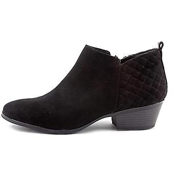 Style & Co. naisten Wessley kangas suljettu toe nilkan muoti saappaat