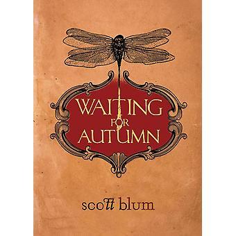 Wachten op de herfst 9781401922702