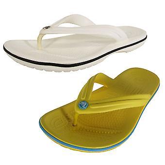 Crocs Crocband Flip Flop Schoenen