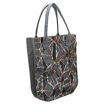 Badura ROVICKY74820 rovicky74820 dagligdags kvinder håndtasker