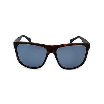 Polaroid - Akcesoria - Okulary przeciwsłoneczne - PLD2057S-N9P - Mężczyźni - siodełko,lightblue