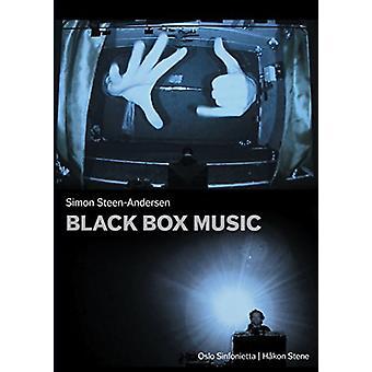 Black Box Music [DVD] USA import