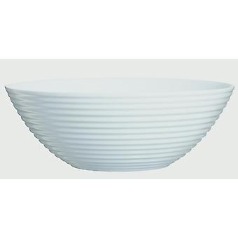 Luminarc Harena Salad Bowl White 27cm
