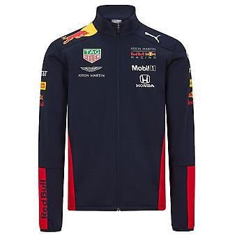 2020 Red Bull Racing Softshell Takki