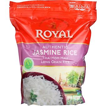 Royal Rice Jasmine Stnd Up Bg, esetében 6 X 2 lb