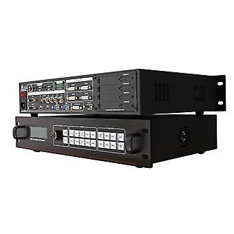 Multi Picture Splicer, videoprosessor i full farge, som HD-videoprosessorer