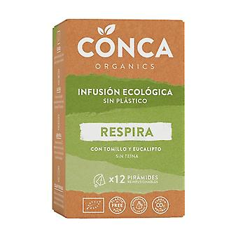 Natural Ecological Infusion Breathe 24 g