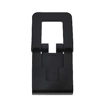 Nowy czarny klips do sony ps3 ruch aparat oczu aparat mocowanie uchwyt stojak regulowany