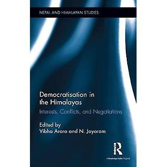 Democratización en el Himalaya