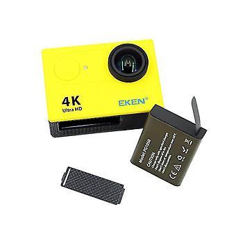 Original H9/H9R Action Camera 4K Ultra HD