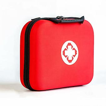 Portable First Aid Kit, Suitable For Outdoor Rescue Of Family Cars