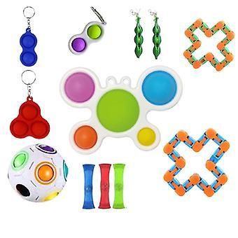 Fidget Sensory Toys Set
