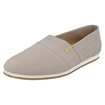 Mens Boxfresh Canvas Shoes Ess Canvas