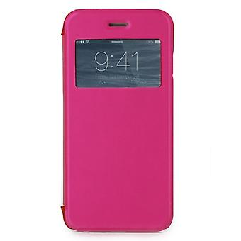 Skech SlimView Case for Apple iPhone 6 - Pink