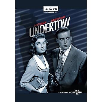 Undertow [DVD] USA import